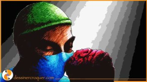 Dessiner LE CORPS HUMAIN – 3